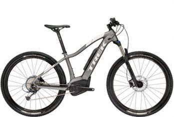 Trek Powerfly WSD 5