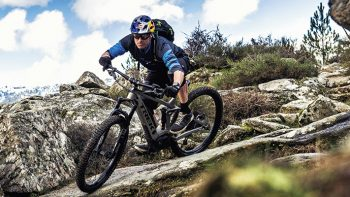 Permalink auf:E – Mountain Bike
