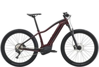 Trek POWERFLY 5 W